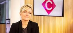 "Audiences Avant 20h: ""N'oubliez pas les paroles"" reste large leader sur France 2 - ""C à vous"" en grande forme sur France 5 attire près de 1,6 million"