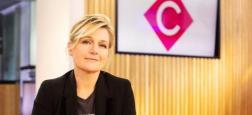 """Audiences Avant 20h: Avec sa spéciale sur l'attaque devant l'ancien siège de Charlie Hebdo, """"C à vous"""" attire 1,3 million de téléspectateurs sur France 5"""