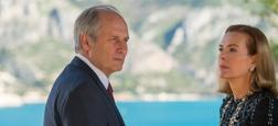 """Audiences Prime: La saga de TF1 leader à 3,7 millions - France 3 et M6 devant """"Envoyé Spécial"""" sur France 2 - Les films de W9 et TMC frôlent le million"""