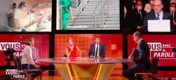 """Audiences Prime: Le final de """"Grand Hôtel"""" sur TF1 à 3,7 millions - Score moyen pour Jean Castex sur France 2 - Succès pour """"Héritages"""" sur NRJ12 à égalité avec C8"""