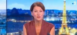 Audiences Avant 20h: Le 19/20 de France 3 présenté par Carole Gaessler reprend la tête des audiences en access avec près de 3,5 millions de téléspectateurs