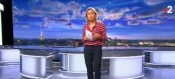 """Audiences 20h: Seulement 700.000 téléspectateurs d'écart entre les journaux de TF1 et de France 2 - """"Scènes de ménages"""" toujours très fort à près de 4,7 millions sur M6"""