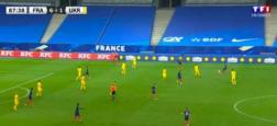 """Audiences Prime: Le match des Bleus sur TF1 fait une audience moyenne en étant même talonné par """"Alex Hugo"""" sur France 2 - M6 à 2,7 millions - Le film de TMC frôle le million"""