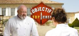 """Audiences Avant 20h: """"Demain nous appartient"""" sur TF1 et Nagui sur France 2 quasiment à égalité - Pour son retour """"Objectif Top Chef"""" à 1,5 million sur M6 - """"C à vous"""" en forme sur France 5"""