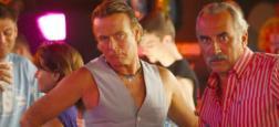 """Audiences Prime: """"Camping 3"""" sur TF1 largement battu par la série de France 2 mais également par """"L'amour est dans le pré"""" sur M6 - TMC à 1,3 million"""