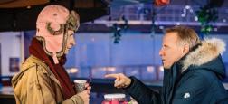 """Audiences Prime: """"Capitaine Marleau"""" sur France 3 écrase tout à 7,5 millions - """"Good Doctor"""" sur TF1 à 3,4 millions - France 2 faible - """"Instincts criminels"""" au plus bas sur C8 à 230.000"""