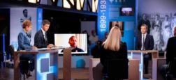 """Audiences Prime: """"Infidèle"""" leader sur TF1 à 3,3 millions - Echec pour l'émission politique de France 2 avec Olivier Véran à moins de 1,5 million talonnée par… France 5"""