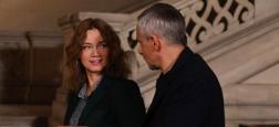"""Audiences Prime: Le retour de """"Alice Nevers"""" sur TF1 leader à 4,8 millions - Le film de France 3 devant France 2 et M6 - Record pour """"Héritages"""" sur Alain Bashung sur NRJ12 à près de 700.000"""