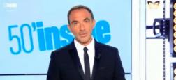 """Audiences Avant 20h: Peu de monde en access hier soir et personne ne dépasse les 3 millions de téléspectateurs - """"C l'hebdo"""" au dessus du million sur France 5"""