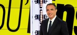 """Audiences Avant 20h: Nagui en tête sur France 2 à 3,3 millions de téléspectateurs mais """"50 Mn Inside"""" n'est pas loin sur TF1 à 3 millions"""