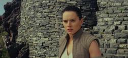 """Audiences Prime: """"Star Wars"""" sur TF1 leader mais à seulement 3,6 millions - """"La deuxième étoile"""" sur France 2 à 2,9 millions - Carton pour le film """"The Queen"""" sur Arte à 1,8 million"""