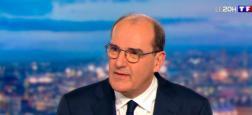 Audiences 20h: Jean Castex attire près de 10 millions de téléspectateurs hier soir au journal de TF1 face à Anne-Claire Coudray