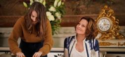 """Audiences Prime: La série """"Dix pour cent"""" sur France 2 leader à 3,6 millions - """"Grey's Anatomy"""" sur TF1 talonnée par """"Le meilleur pâtissier"""" de M6 - TMC à 1,4 million"""