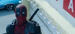 """Audiences Prime: France 3 leader avec """"Les enquêtes de Véra"""" bat """"Deadpool"""" sur TF1 - Le film d'Arte devant """"Dossier Tabou"""" sur M6 - Le doc de France 5 à 1,2 million"""