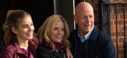 """Audiences Prime: """"Death Wish"""" large leader sur TF1 à 6.3 millions - France 3 résiste à 4 millions - Succès pour """"Retrouvailles"""" sur NRJ 12 devant W9 et TMC"""