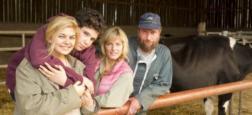 """Audiences Prime: Le retour de """"New Amsterdam"""" sur TF1 battu par le film """"La famille Bélier"""" sur France 2 - M6 devant France 3 - Arte et CStar au-dessus du million"""