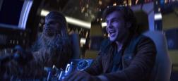 """Audiences Prime: Solo : """"A Star Wars story"""" leader d'une très courte tête sur TF1 face au film """"Santa & Cie"""" sur France 2 - Les films de W9 et C8 au-dessus du million"""