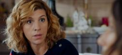 """Audiences Avant 20h: """"Demain nous appartient"""" sur TF1 reste loin derrière Nagui sur France 2 avec plus de 700.000 téléspectateurs d'écart entre les deux programmes"""