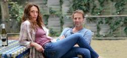 """Audiences Prime: Le retour de """"Sam"""" sur TF1 leader à 4,3 millions - """"Cauchemar en cuisine"""" sur M6 à 3,1 millions - Carton pour le film d'Arte devant France 3 - """"Crimes"""" sur NRJ12 devant C8"""