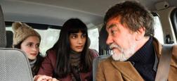 """Audiences Prime: Très gros carton pour """"La promesse"""" sur TF1 qui écrase tout à plus de 7 millions - """"Héritages"""" sur NRJ 12 devant C8, TFX, RMC Decouverte..."""