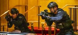 """Audiences Prime: Le téléfilm de France 3 devant la série """"SWAT"""" sur TF1 - France 2 faible à 1,6 million - L'hommage à Jean-Pierre Bacri sur TMC et sur C8 au-dessus du million"""