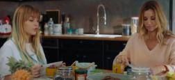 """Audiences Avant 20h: """"Demain nous appartient"""" sur TF1 retrouve enfin des couleurs sur TF1 à 4 millions - La première partie de TPMP au million sur C8"""