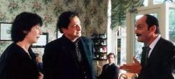"""Audiences Prime: Le film de France 2 devant la série """"Doc"""" sur TF1 - La 100e de """"Recherche appartement ou maison"""" à 3 millions sur M6 - TMC à 1 million avec """"Burger Quiz"""" hommage à Jean-Pierre Bacri"""