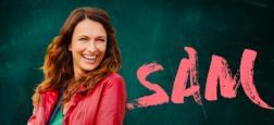 """Audiences Prime: Le final de """"Sam"""" sur TF1 leader à 4,5 millions - Le téléfilm de France 2 à 3,1 millions - France 3 devant M6 - Arte et TMC au-dessus du million"""