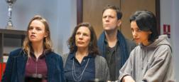 """Audiences Prime: """"Disparition inquiétante"""" sur France 2 devant la série de TF1 - M6 à 2,8 millions - La dernière de """"Pièces à conviction"""" sur France 3 très faible battue par TFX, Arte et 6Ter"""