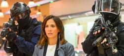 """Audiences Prime: """"Section de recherches"""" sur TF1 à plus de 6 millions alors qu'aucune chaîne ne dépasse les 2.5 millions de téléspectateurs hier soir"""