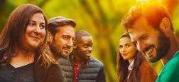 """Audiences Prime: """"Je te promets"""" sur TF1 leader en forte baisse à 3,8 millions - Voltaire sur France 2 devant France 3 et M6 - Les films d'Arte et de W9 au-dessus du million"""