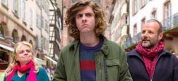 """Audiences Prime: Le film """"Mon poussin"""" sur TF1 leader à 3,7 millions - France 2, France 3 et M6 dans un mouchoir de poche - France 5 et C8 au-dessus du million"""