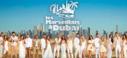"""Audiences Avant 20h: Seul Nagui passe la barre des 4 millions de téléspectateurs sur France 2 - """"Les Marseillais à Dubaï"""" démarrent fort à 1 million sur W9"""