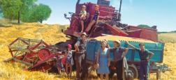 """Audiences Prime: Carton pour le doc """"Nous paysans"""" sur France 2 leader à 5 millions - TF1 à 3,6 millions - Le retour de """"Pékin Express"""" sur M6 à 2,9 millions"""
