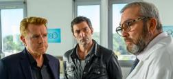 """Audiences Prime: """"Section de recherches"""" leader sur TF1 à 4.7 millions - """"Envoyé spécial"""" sur France 2 ne dépasse toujours pas les 2 millions - """"Rasta Rockett"""" au-dessus du million sur W9"""