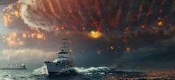 "Audiences Prime: Le film ""Independence Day: Resurgence"" sur TF1 leader à 4,3 millions - La série de France 3 devant France 2 et M6 - Arte à 1,2 million"