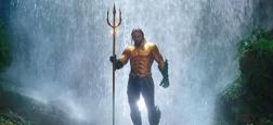 "Audiences Prime: Le film ""Aquaman"" sur TF1 leader à 5,3 millions - La série de France 3 devant France 2 et M6 - France 5 et Arte au-dessus du million"
