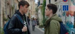 """Audiences Avant 20h: """"Demain nous appartient"""" sur TF1 en forte baisse tombe à 3,3 millions largement dépassé par Nagui et """"N'oubliez pas les paroles"""" sur France 2"""