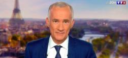 Audiences 20h: Peu de monde devant les journaux hier soir et personne ne dépasse les 6 millions - Seulement 500.000 d'écart entre TF1 et France 2