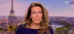 """Audiences 20h: Large domination de TF1 hier soir avec le journal à plus de 6,3 millions - """"Stade 2"""" sur France 3 passe la barre des 2 millions des téléspectateurs"""