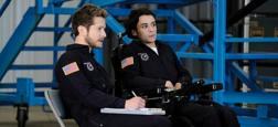 """Audiences Prime: Nouvelle mauvaise soirée pour TF1 avec la série """"The Resident"""" battue par """"Top Chef"""" sur M6 - France 2 à 2,9 millions - Arte et TFX en forme avec des films"""