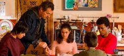 """Audiences Prime: """"Léo Mattéï"""" avec Jean-Luc Reichmann large leader à 5.5 millions sur TF1 - Echec pour """"Vous avez la parole"""" que France 2 qui dépasse à peine le million et battu par TMC!"""