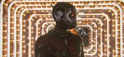 "Audiences Prime: TF1 large leader avec ""Ant-Man"" à 5,7 millions - Le film de France 2 battu par France 3 et M6 - Carton pour le doc sur Elizabeth II sur France 5 à 1,7 million"