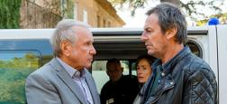 """Audiences Prime: """"Léo Mattéï"""" avec Jean-Luc Reichmann large leader sur TF1 à 5.3 millions - Succès pour la soirée sur Elisabeth II sur NRJ 12 présentée par Jean-Marc Morandini, deuxième chaîne de la TNT"""