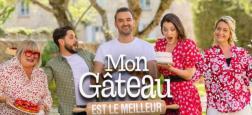 """Audiences Avant 20h: Personne ne dépasse les 4 millions hier soir - """"Mon gâteau est le meilleur"""" faible sur M6 tombe à 1,5 million de téléspectateurs"""