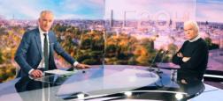 Audiences 20h: Avec Bernard Tapie en invité, le journal TF1 présenté par Gilles Bouleau attire près de 6,7 millions de téléspectateurs face à France 2 à 5,3 millions