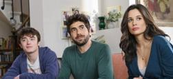 """Audiences Prime: Le final de """"Clem"""" sur TF1 battu par la série de France 2 et talonné par """"Mariés au premier regard"""" sur M6 - France 3 sous les 2 millions - Carton pour W9 avec son film"""