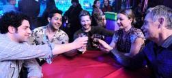 """Audiences Prime: La série """"The Resident"""" sur TF1 une nouvelle fois battue par """"Top Chef"""" sur M6 et talonnée par France 2 - France 3 à 2,1 millions - Arte, TMC et TFX au-dessus du million avec des films"""