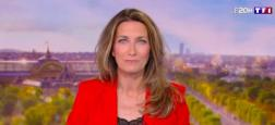 """Audiences 20h: Tout juste un million de téléspectateurs d'écart entre les journaux de TF1 et de France 2 hier soir - """"Scènes de ménages"""" sur M6 à plus de 4,5 millions de téléspectateurs"""