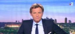 Audiences 20h: Porté par la finale de Roland-Garros, Laurent Delahousse sur France 2 se rapproche d'Anne-Claire Coudray sur TF1 avec seulement 230.000 d'écart